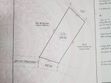 Cần bán đất xây dựng khu quy hoạch đường Ngô Quyền, TP Đà Lạt, giá tốt