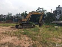 Đất nền sổ đỏ dự án KĐT mới Đồng Khốc – Thái Nguyên, giá chỉ 7 triệu/m
