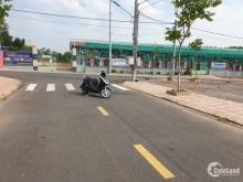 Chính chủ bán lô đất 2 mặt tiền, liền kề KCN Đồng Xoài giá chỉ 537tr