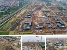 """Cơ hội đầu tư sinh lời cao. Đất """"Đông Dư, Gia Lâm"""". Giá 19 triệu/m2. Lh 0969.346.836."""