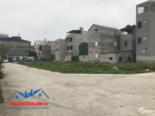 Bán lô đất đấu giá Bến Xe Cổ Bi mới,đường 10m, mt 5.3m, 39tr/m2