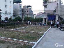 Bán đất trung tâm Thị trấn Trâu Qùy 40m2 đường ôtô giá sàn 28tr/m.