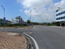 Bán đất Nam Ga Hạ Long,Quảng Ninh-đường to sau trung tâm thương mại