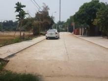 Sỡ hữu 3 lô đất nền nam Hòa Phước giáp quốc lộ 1A chỉ 12tr5/m2 lh 0796680479