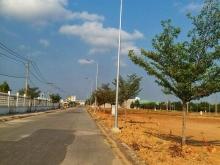 KDC An Lạc Gia có 5 nền đất cần bán, có SHR, đường nhựa 20m