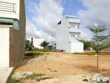 Cần tiền bán gấp đất 2MT Võ Trần Chí, P. Tân Kiên, Bình Chánh, SHR 590tr/nền