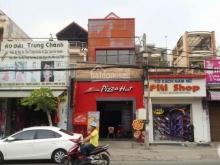 Tôi cần bán lô đất DT: 5X18, SHR,  nằm ở mặt tiền đường Ba Sa, xã Phước Hiệp, gần thị trấn Củ Chi