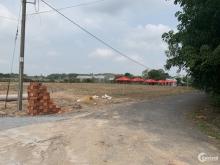 Bán đất nền cuối Lê Văn Khương-liền kề Vincity Giá 650 tr/90m2 SHR