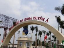 Thanh lý 30 lô đất cuối cùng Saigon Star City.