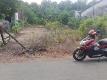 Lô đất đẹp mặt đường 490 Phạm Văn Cội, Củ Chi