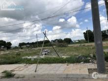 đất mặt tiền Tỉnh Lộ 8, Xã Tân An Hội, Huyện Củ Chi. -Diện tích: 100m2