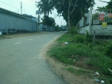 Chính Chủ bán gấp lô đất thổ cư 101m2 đường Nguyễn Thị Lắng, shr LH 0907 639 419