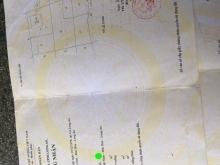 Bán 150m2 đất tại xã Mỹ Hạnh Nam, đường xe tải