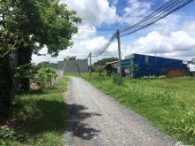Chính chủ bán 200m2 đất vườn đường xe tải, gần BV