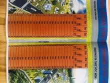 Đất nền KDC Green City Hóc Môn giá ưu đãi lãi có ngay