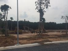 Bán đất nền Củ Chi gần quốc lộ 22, Sổ đỏ riêng từng nền