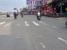 Cần bán đất MT Phan Văn Đối, gần chợ Bà Điểm, SHR, thổ cư 100%, giá 950tr, 80m2.