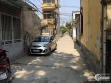 Chính chủ cần bán gấp Lô đất 118m tại Hoa Lâm, Long Biên, Hà Nội. Oto đỗ cửa.