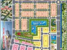 Airport City - Long Thành cơ hội đầu tư tốt nhất tại cửa ngõ sân bay Quốc tế, chỉ từ 7 - 9 triệu/m2