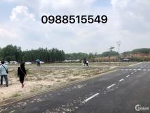 Bán đất Sổ Hồng Riêng - Thổ Cư Toàn Bộ Giá 6tr/M2 cạnh hồ Lộc An