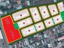 đất nền MTQL51 ngay chợ mới long thành SHR thổ cư 100% lh 0933645918