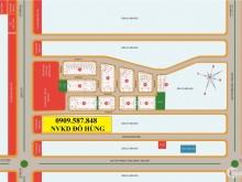cần tiền làm ăn bán gấp đất đối diện chợ mới Long Thành MT QL51
