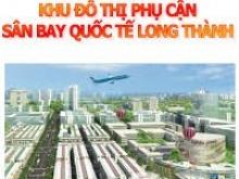 Cần bán gấp lô gần chợ KDC An Thuận, Victoria City, sân bay Long Thành, ĐN