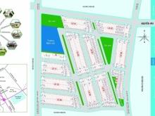 Eco Town Long Thành - siêu dự án ngay trung tâm TT Long Thành - giá gốc CĐT