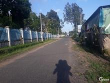 •Bán lô đất 21/44 (dt 2212 m2) quy hoạch 100% đất ở nông thôn ngay trung tâm xã