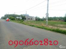 Chính chủ bán đất MT xã Tân Hiệp 719m2.LH 0906602820