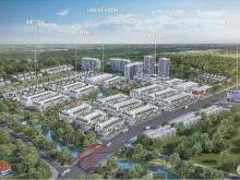 Đất nền giá rẻ Nhơn Trạch, Đồng Nai, quy hoạch 1/500 CĐT Tiến Lộc Garden