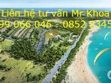 Sỡ hữu đất nền TMDV chỉ 580tr/nền ven biển Phan Thiết LH ngay 0899066046