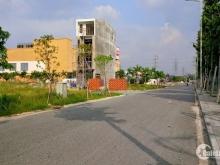 Chính chủ bán lô đất mặt tiền Trần Lựu, quận 2, đất thổ cư, sổ hồng riêng sang tên ngay