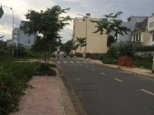 Bán lô đất mặt tiền đường Lương Định Của, An Phú, Quận 2, sổ hồng riêng, giá mềm