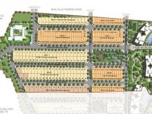 Chuyển nhượng lô đất 6x22 mặt tiền đường 20 mét liên phường, Quận 9 Đối diện công viên lớn