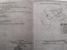 Bán đất P.Hiệp Bình Chánh,Q.Thủ Đức,74m2,HXH,SHR,