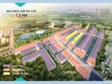 Bán Dự Án Khu phức hợp LIC City - Nhadat.cafeland.vn