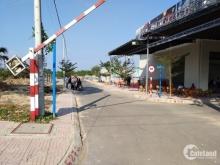 Đất nền dự án Khu dân cư Tân Thành