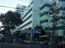 Bán gấp đất kiệt ô tô  Phan Thanh, gần trường ĐH Duy Tân