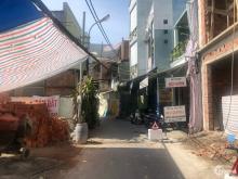 Trả nợ cần bán gấp đất ngay sát chợ Tân Lập, Thanh Khê