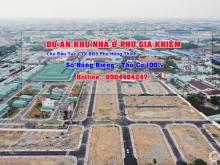 Phú Gia Khiêm Dự Án Mới Nhất CTY BĐS Phú Hồng Thịnh 2019