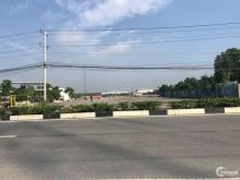 Bán đất gấp sổ cầm tay vị trí nằm ngay mặt đường DT 747 ngay trung tâm thị xã