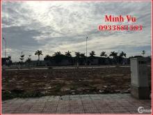 Bán đất chính chủ mặt tiền ĐT 743 25m giá rẻ, vị trí đẹp, đã có sổ hồng