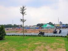 Bán Đất Vòng xoay An Phú, Thuận An, Bình Dương Hỗ trợ trả góp 2 năm