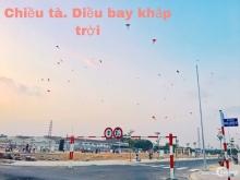 Bán đất ngay chợ Phú Phong, TX Thuận An mặt tiền đường ĐT743. DT 60-70-100-120