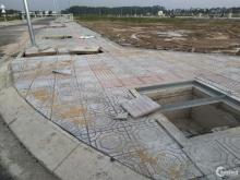 Bán đất thổ cư ngay Công ty ShingMark, Liền kề khu công nghiệp Bàu Xéo