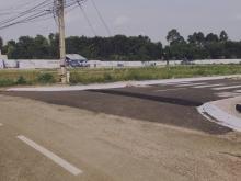 Bán đất nền sổ hồng thổ cư 100% đường Trảng Bom-Xã Đồi 61, TT Trảng Bom