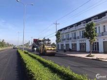 Đất Sổ Đỏ khu dân cư phát triển nhất trung tâm TP. Vĩnh Long, giá chỉ 820tr/90m2