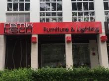 Cho thuê shop góc khu chung cư Happy Valley, Phú Mỹ Hưng, Q7 410m2