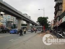 Cho thuê Mặt Bằng MP Nguyễn Trãi, KD sầm uất 45m2, mặt tiền 3.7m giá 18 tr/thán